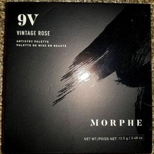 Morphe 9V Palette